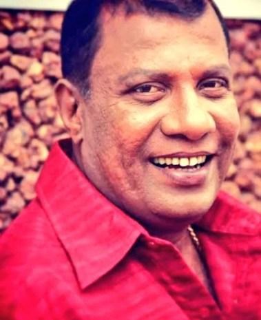 Unni Rajan P Dev's father