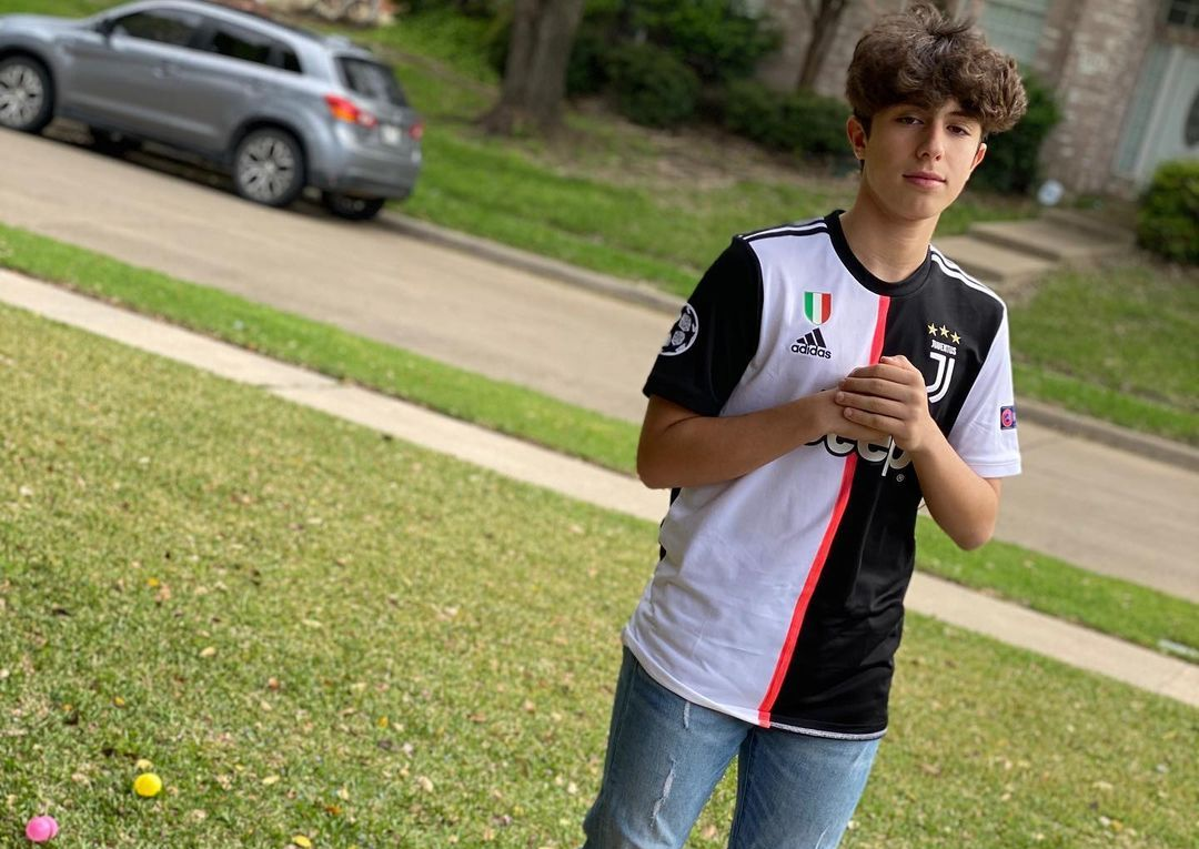 Piero Grieco (TikTok Star) Wiki, Biography, Age, Girlfriends, Family, Facts and More - Wikifamouspeople