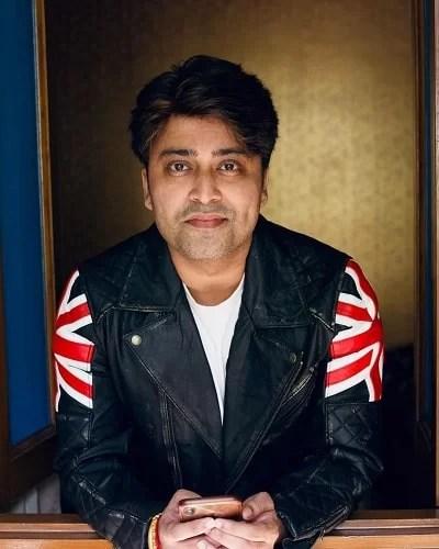 Rahul Vohra
