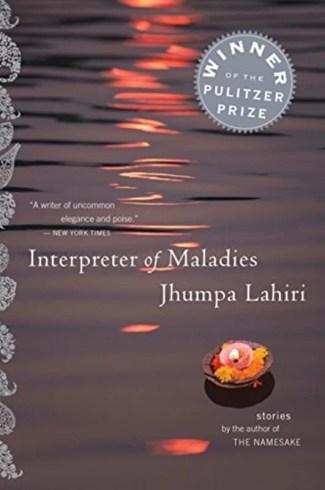 Interpreter of Maladies by Jhumpa