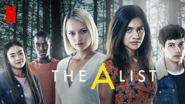 The A List (2018)
