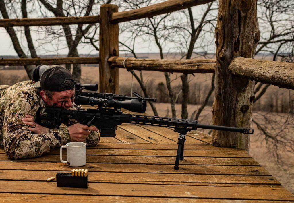 shot, archery, jocko, evan hafer, john dudley, free range american, black rifle coffee