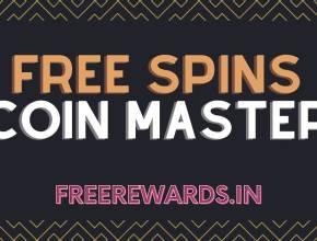 Free Spins Coin Master, Free Spins Coin Master CrazyAshwin