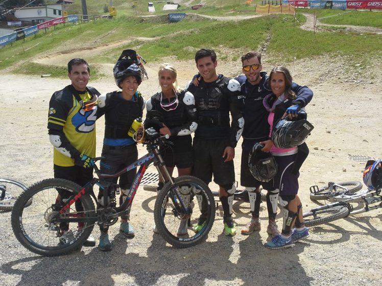 Mountainbike Einsteiger Paket