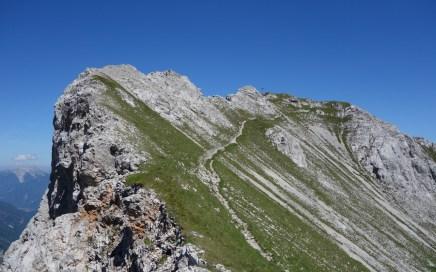 Gehrenspitze Trail