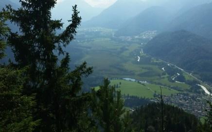 Osterfeuerspitze Trail