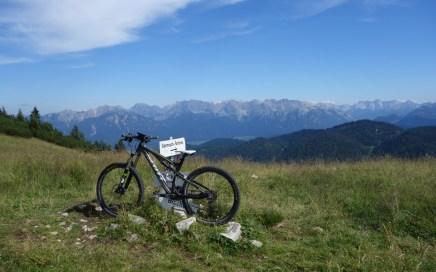 Oberauer Steig Trail