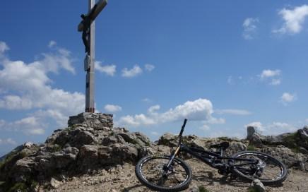 Direkt am Kreuz des Jägerkamp..