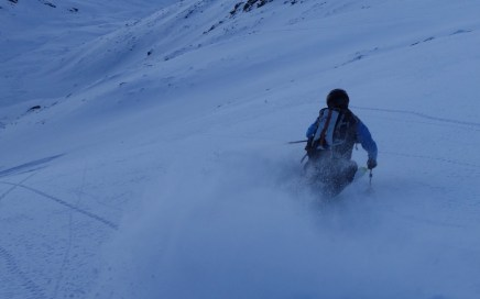 zischgeles, freerirde ski touring