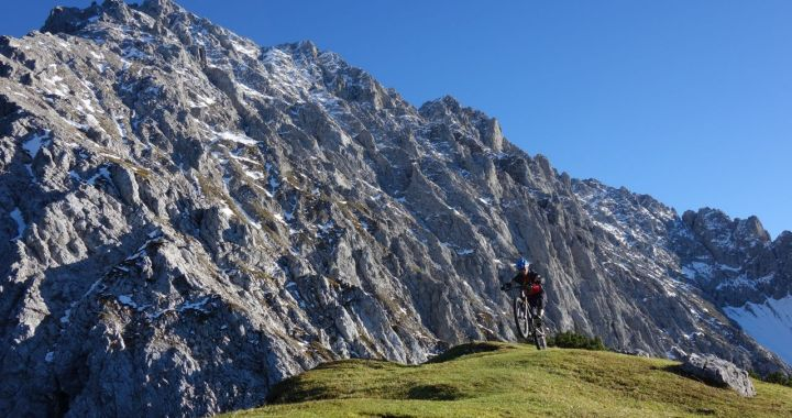 Mittenwald Trails