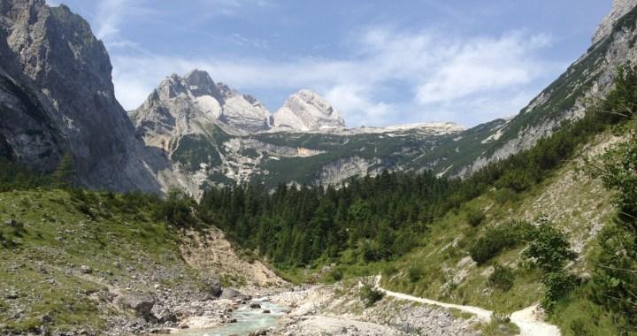 Garmischer Flowtrails, Reintaltrail