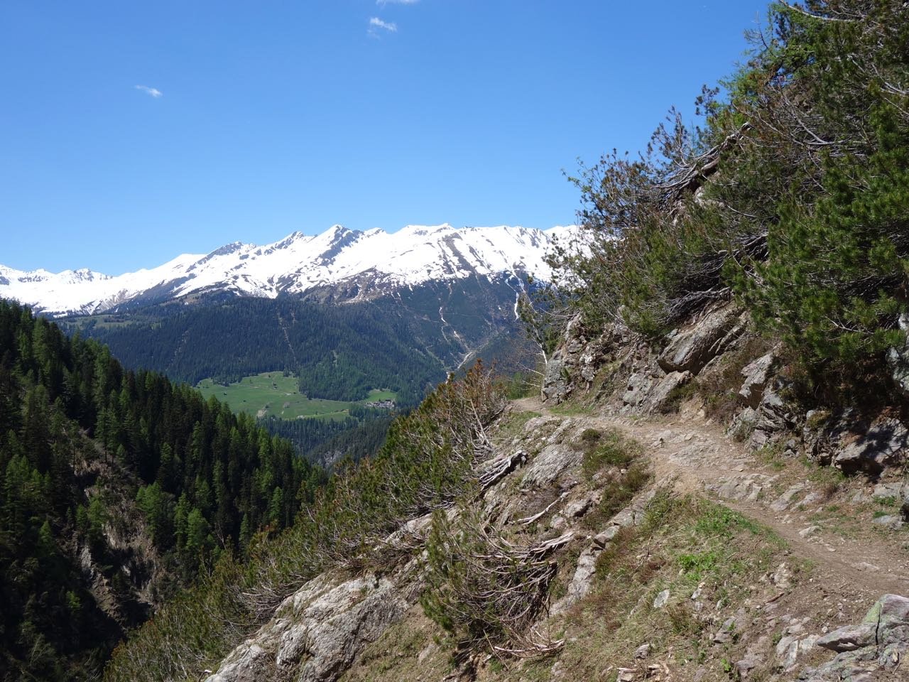 Davos, Alps Epic Trail