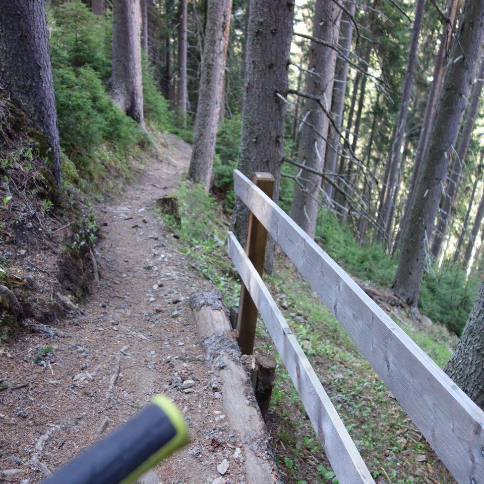 Davoser Trailschmankerl