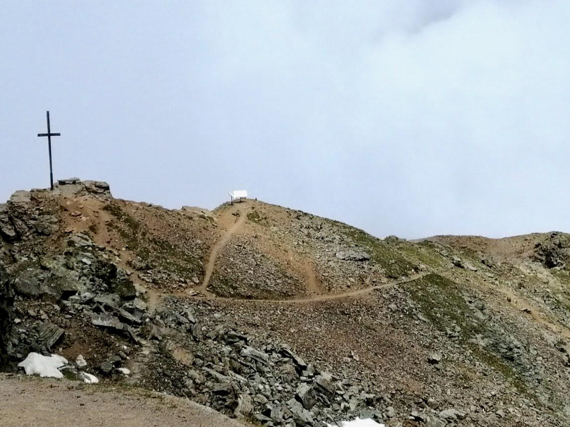 Rothorn Gipfel