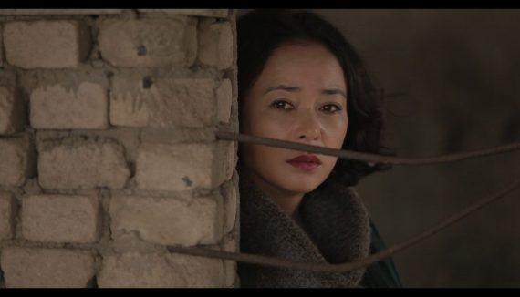 Jo Min-soo in Pieta.