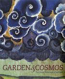 Garden and Cosmos exhibition catalog cover
