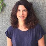 headshot of Alya-Karame