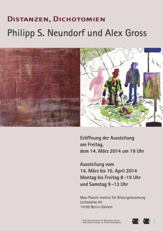 """""""Exhibition in Berlin:"""