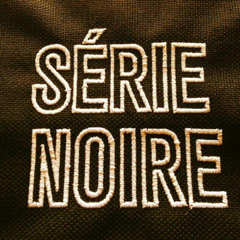 """Enjoy SÉRIE NOIRE - every Monday at 21h, Radio-Canada TV"