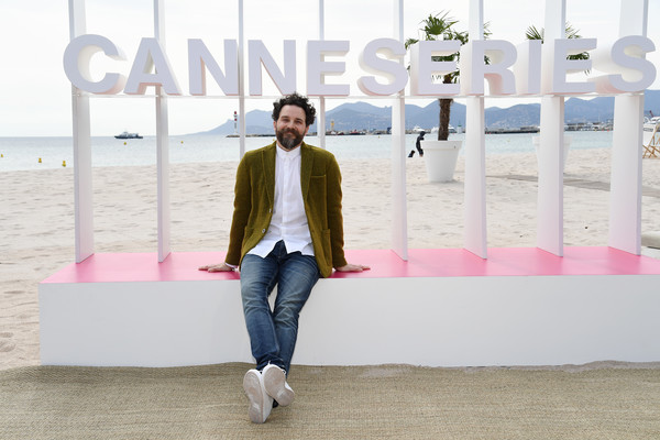"""Cannes in pictures - meet the jury"