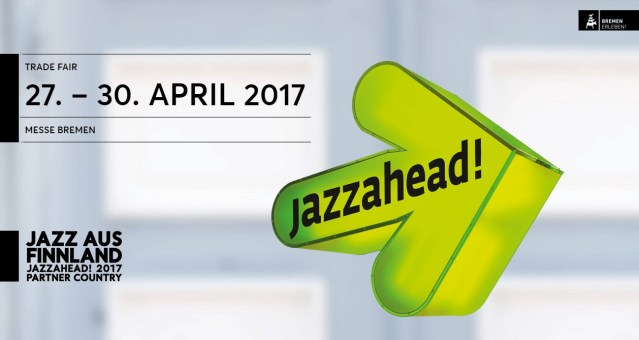 """Meet us at JAZZAHEAD in Bremen, GER - Apr 27th-30th ( / Rachel Therrien)"