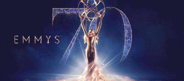 """Cristo receives PRIMETIME EMMY 2018 nomination!!"