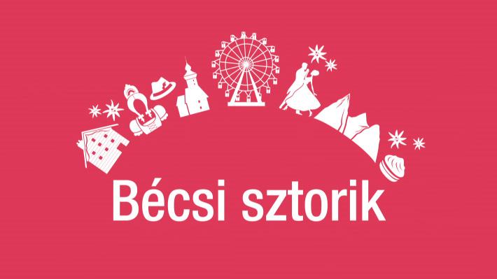 Bécsi Sztorik - A legjobbat, az élet írja