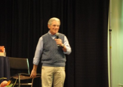 Dr. Brian Weiss in Denver