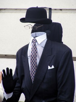 invisible man suit