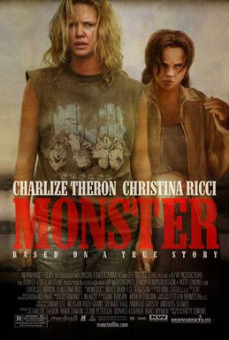 Movie poster: Monster