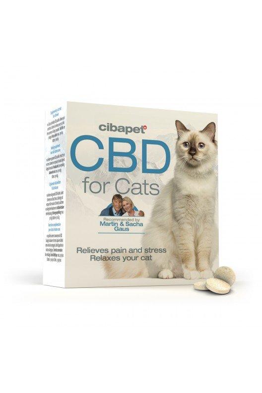 CBD Cibapet voor katten
