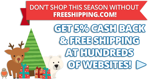 FreeShipping Holiday Season