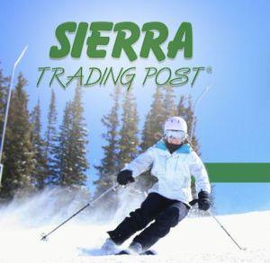 Sierra Trading Post Winter