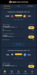 PayTM First Games Fantasy 02