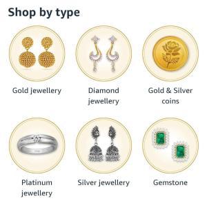 Amazon Gold Rush Sale 01