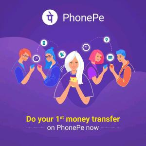 PhonePe App Refer and Earn