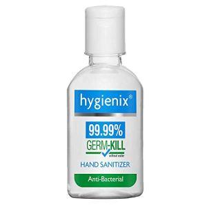 Hygienix Anti-Bacterial Hand sanitizer