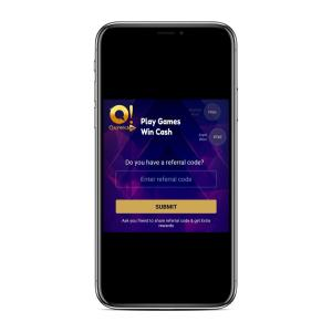 How to Signup in Qureka App 03