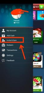 BigCash App Refer and Earn 01