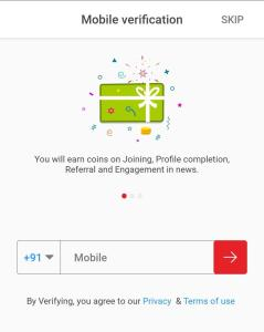 Aadhan App Referral Code 02