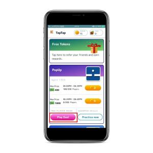 TapTap Refer and Earn 05