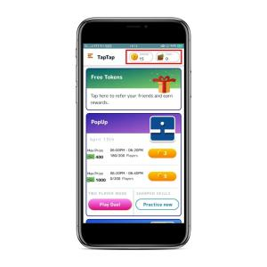 TapTap Refer and Earn 04