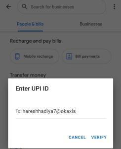Google Pay Referral Code 08