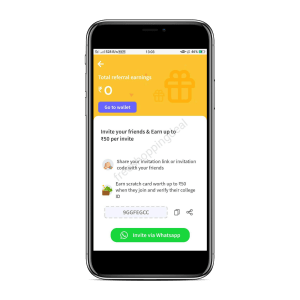 Amigoz Refer and Earn Offer 02