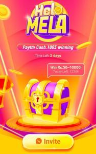 Helo App Mela Offer 07