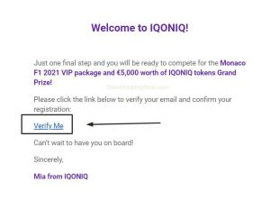 IQONIQ Refer and Earn 02