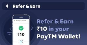 Zupee Gold App Refer and Earn Offer