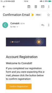Coinsbit CNG Airdrop Refer and Earn 07