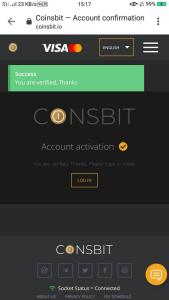 Coinsbit CNG Airdrop Refer and Earn 08