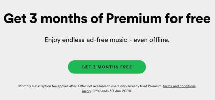 Spotify Premium Subscription For Free 01